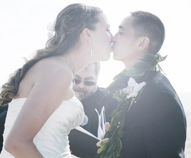 ventura county beach wedding