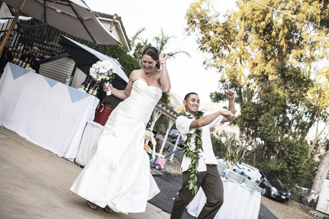Ojai wedding photographer