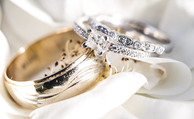 wedding rings ventura