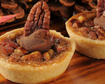 Pecan Pie and Holiday Sweets
