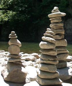 stackedrockstower