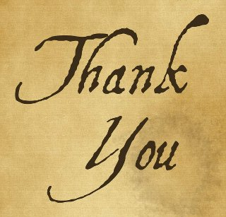 ThankYouweb