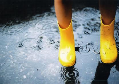 Discover Music makes it Rain!