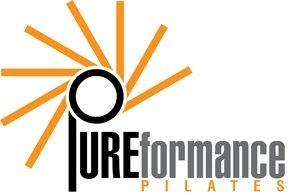 PUREformance Pilates Logo