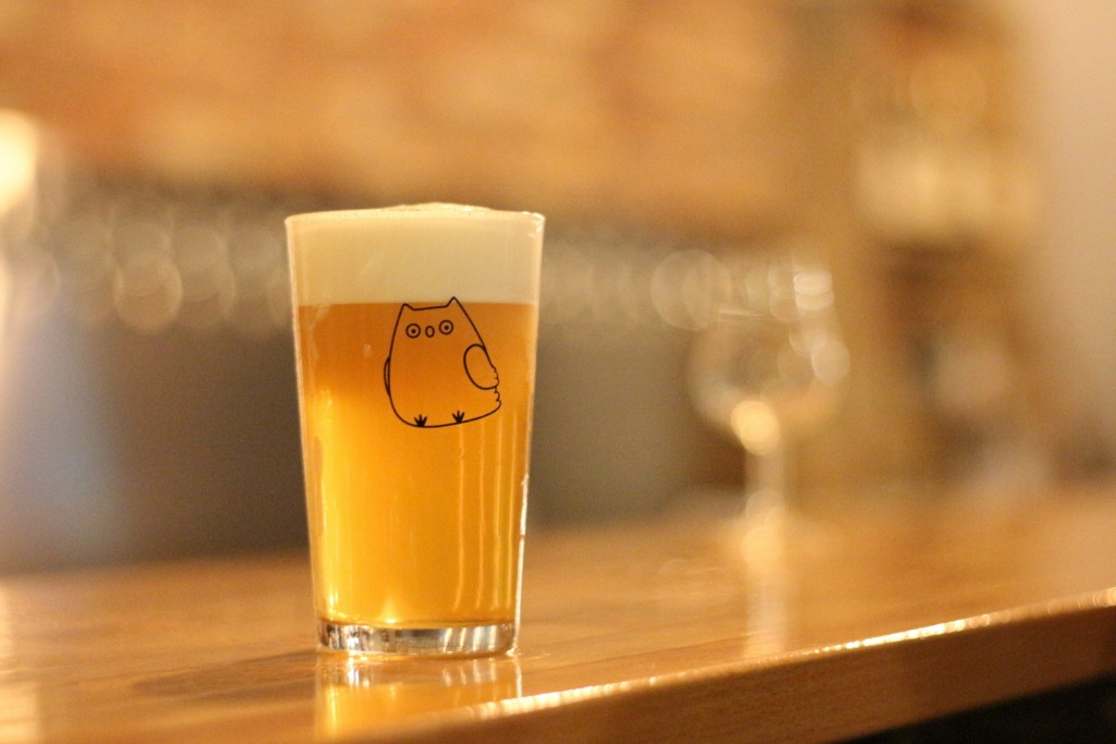 if you are a true beer lover you should also make a visit to Het Uiltje bar. These local Haarlem brewers have opened a little beer bar with a rotating selection of both their own beers and other microbrews.