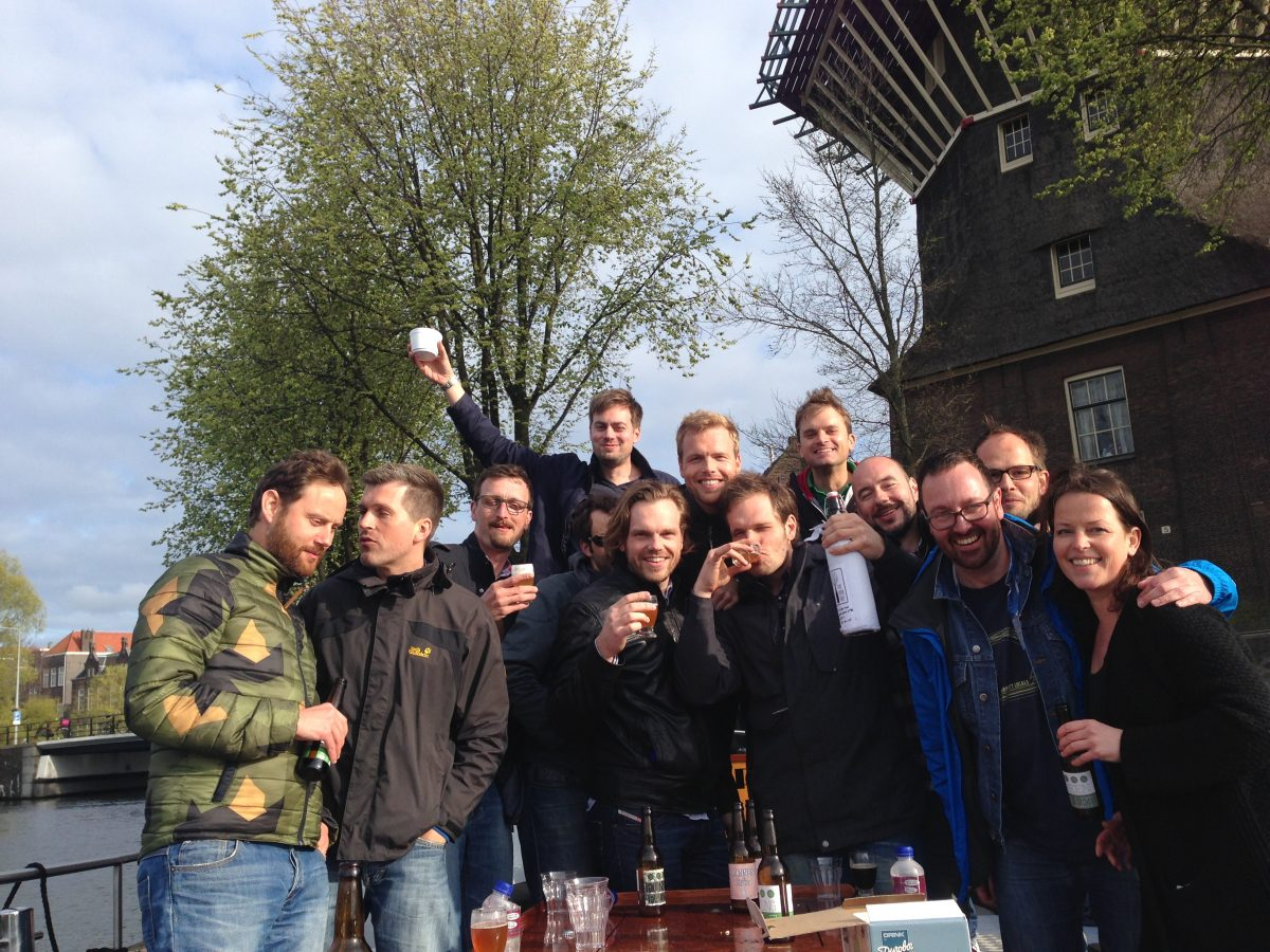 Best Amsterdam Food Tours - explore the city through tasty Dutch food & drinks
