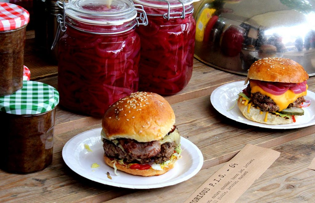 BEST BURGERS IN AMSTERDAM - The Beef Chief