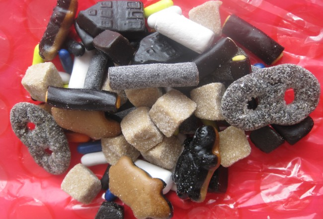 Drop is the Dutch word for licorice, and the Netherlands truly loves this candy snack. It's on our list of 10 Dutch foods you should be sure to sample!
