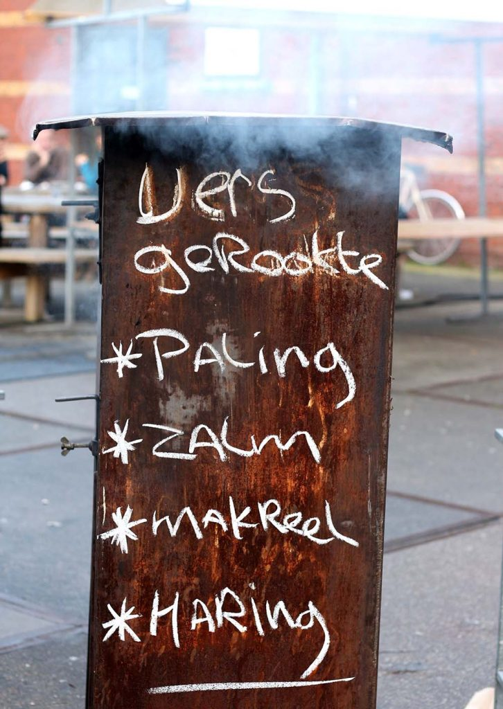 10 MORE DUTCH FOODS YOU SHOULD TRY AT LEAST ONCE - gerookte paling