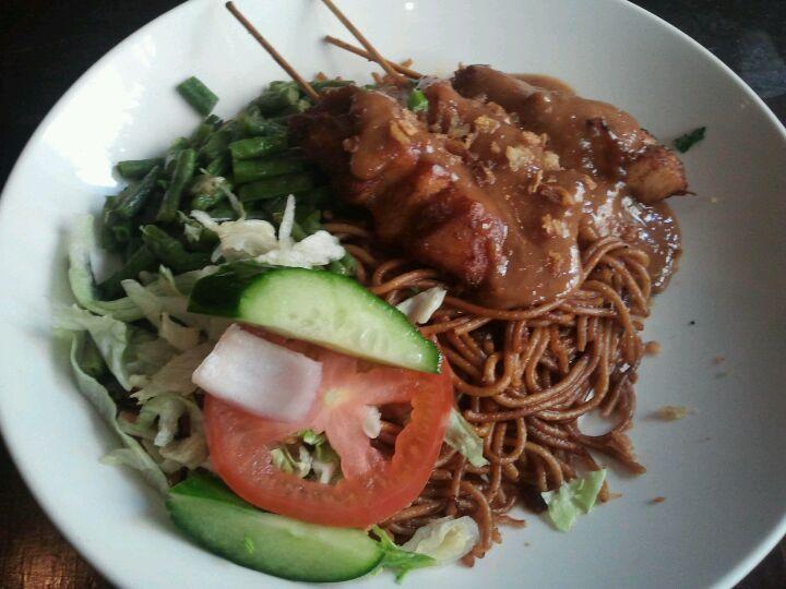 Quick Guide to Dutch Indonesian Cuisine
