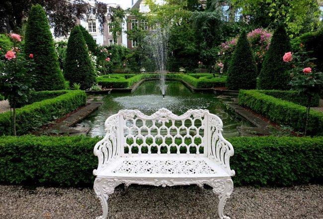 Open Tuinen Dagen - Open Garden Days Amsterdam