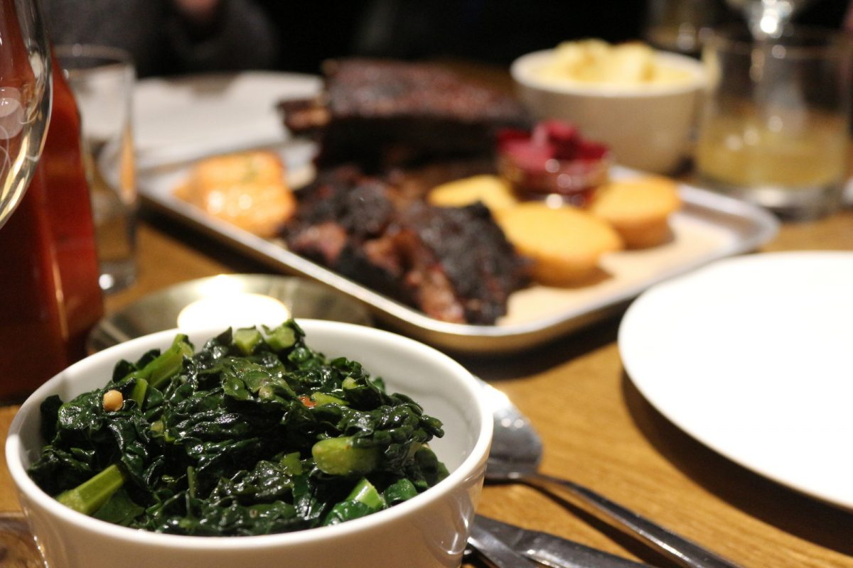 Visit Pendergast near Westerpark for some of the best ribs and BBQ in Amsterdam!