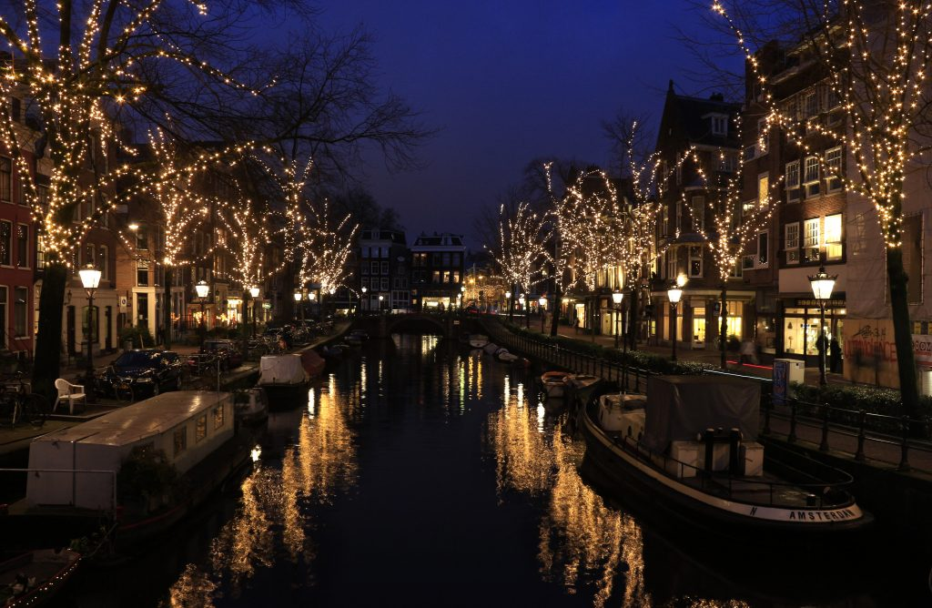THINGSTO DO IN AMSTERDAM IN WINTER TIME