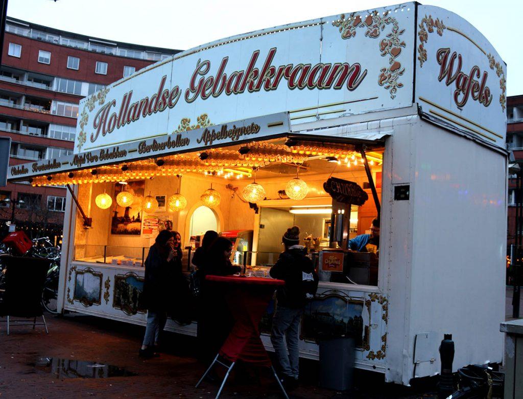 Where to GetOliebolleninAmsterdam :: 5 Best Oliebollen in Amsterdam