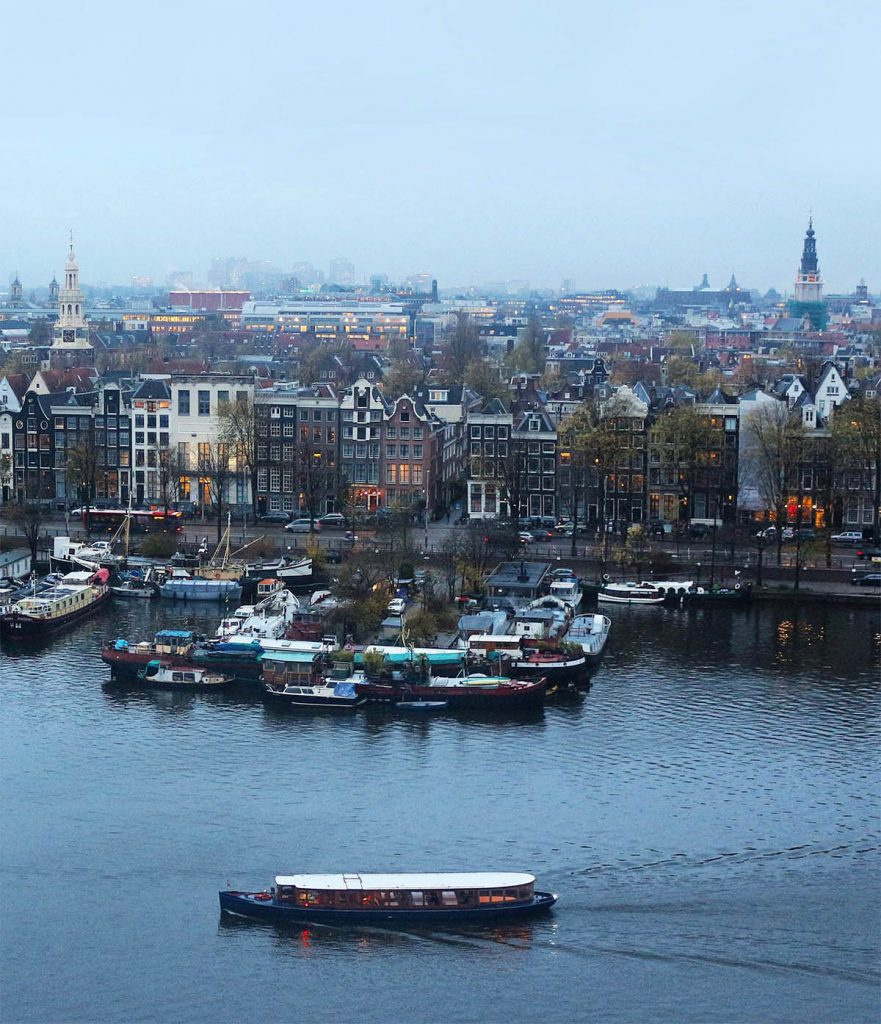 7 SECRET SPOTS IN AMSTERDAM - Live like a local & try these alternative sights