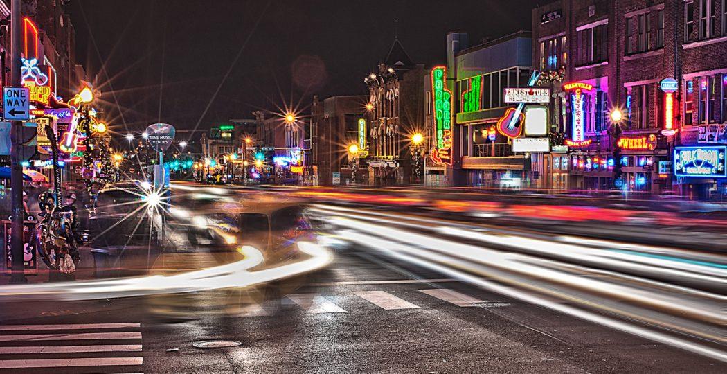 Nashville-Broadway