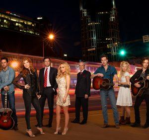 Nashville Cast