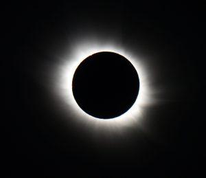 Solar Eclipse Nashville