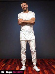 Men's 2018 Fashion