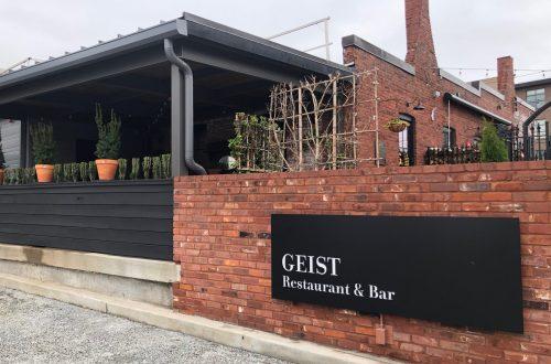 Geist Nashville