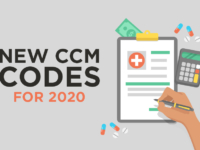New Care Management/CCM Codes for 2020