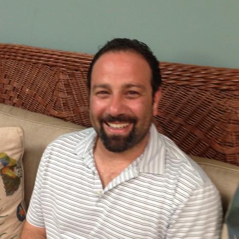 Alex Barron, CEO Marina Medical