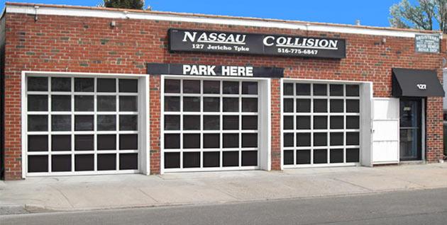 Nassau County Auto Body & Collision Repair Floral Park, New York - Our Auto Body Repair Shop