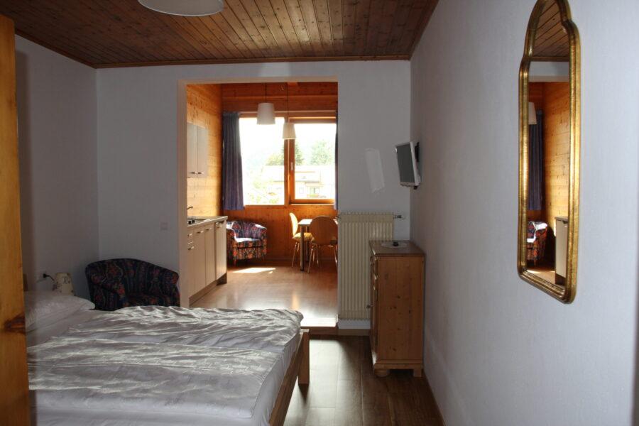 Apartment Roen im 3° Stockwerk