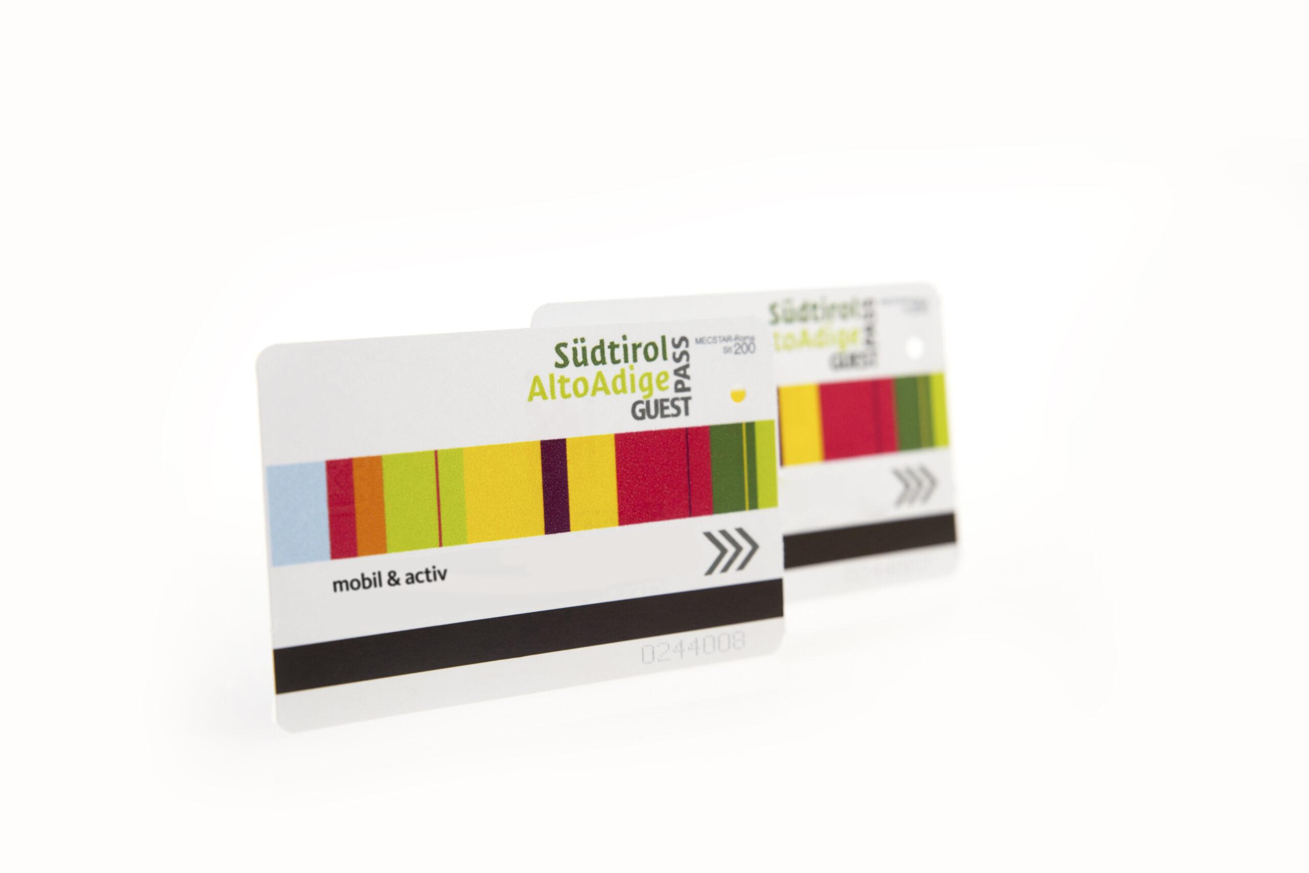 Mobil Activ Card