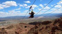 Experiencing FlightLinez – Bootleg Canyon, Nevada