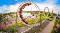 Germany's Many, Many Amusement Parks