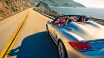 Top 10 US Road Trips