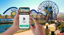 Theme Park Apps Comparison
