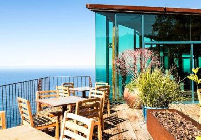 Top 10 Iconic California Hotels