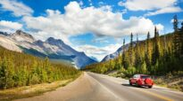 Top 10 Canadian Road Trips