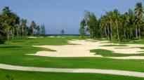 Golf Destination:  Tahiti