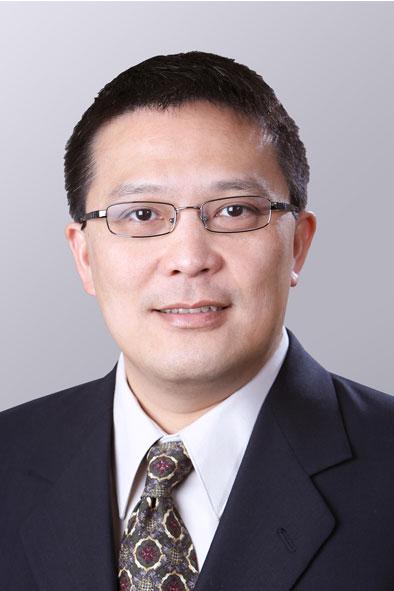 Gary Go, M.D.