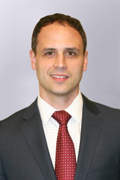 Andrew Palmisano, M.D.
