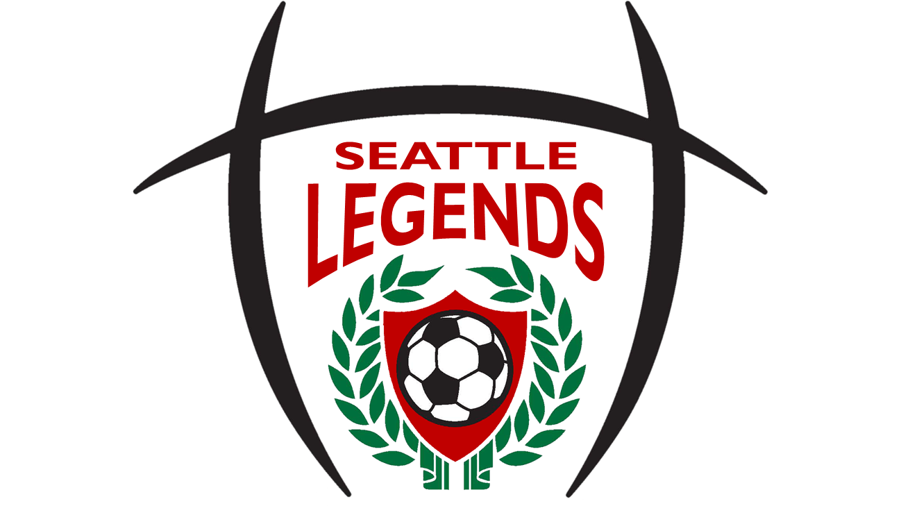 Seattle Legends Logo