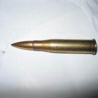 8 x 56R Ball Ammo
