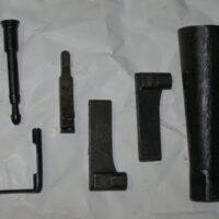 DP28 Survival Kit