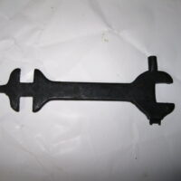 DP-28 COMBO WRENCH