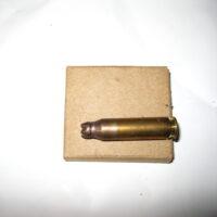 .308 Grenade launching blank.