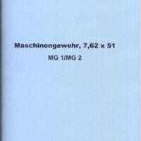 MG-42 Operators Manual PDV 918