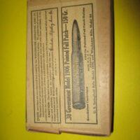 .30 Cal. full box of 20 1906 Winchester Ammo.