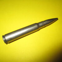 8mm (7.92mm) inert training round