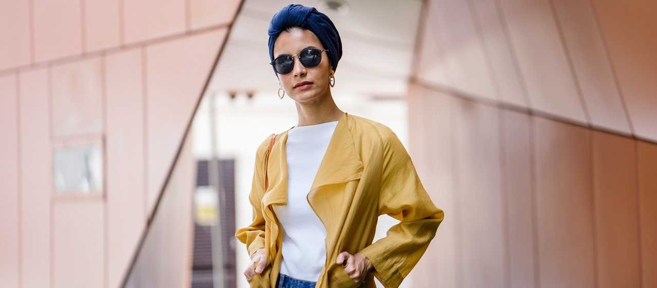 Spanish Women's Fashion: What to Wear to Blend In