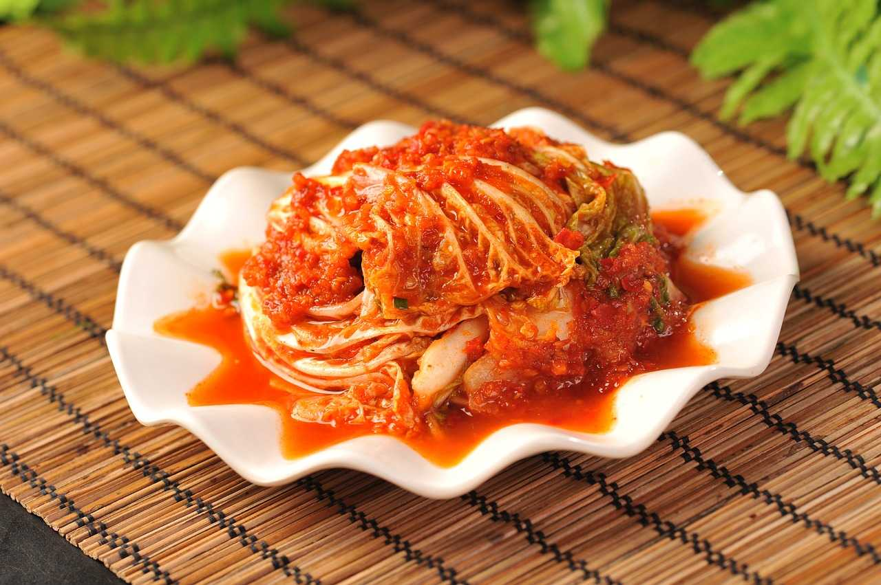 Where to Find the Best Korean Food in Madrid