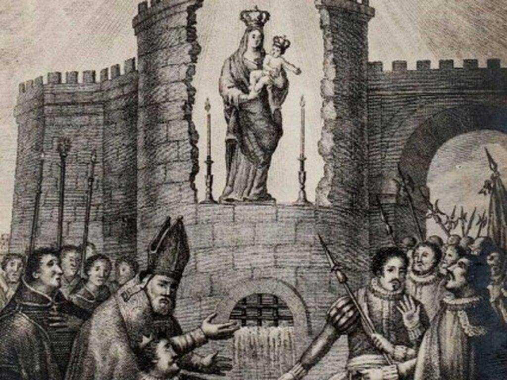 The Medieval Origins of Madrid
