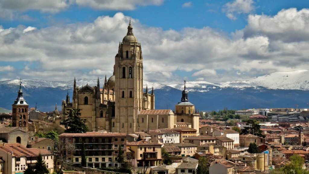 3 Awesome Day Trips from Madrid